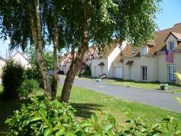 Location Maison 5 pièces Ouistreham