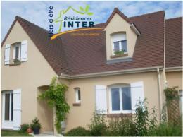Achat Maison 5 pièces Chartres