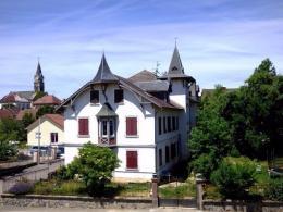 Achat Appartement 3 pièces Montreux Vieux
