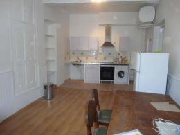 Achat Appartement 3 pièces St Chamas
