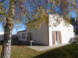 Achat Maison 4 pièces Brizambourg