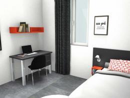 Location studio Lyon 02