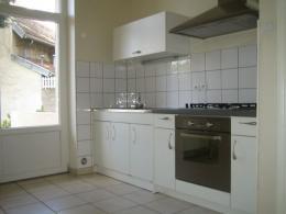 Location Appartement 2 pièces Montigny les Metz
