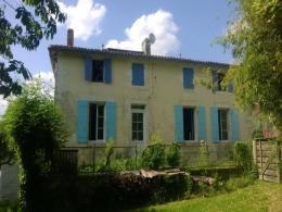 Achat Maison 8 pièces Bignay