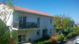 Location Appartement 2 pièces Jonzac