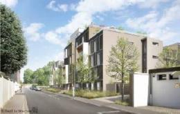 Achat Appartement 4 pièces Amiens