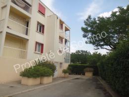 Location Appartement 4 pièces St Chamas