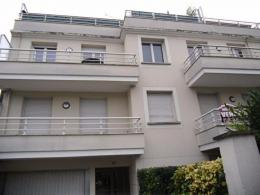 Appartement Chelles &bull; <span class='offer-area-number'>46</span> m² environ &bull; <span class='offer-rooms-number'>2</span> pièces