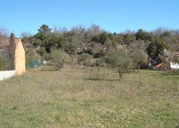 Terrain La Verdiere &bull; <span class='offer-area-number'>2 049</span> m² environ