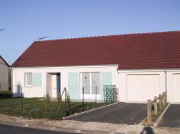 Location Maison 4 pièces St Lactencin