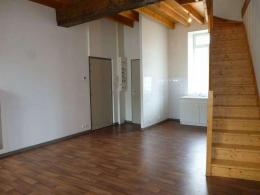 Location Appartement 3 pièces St Jean D Angely