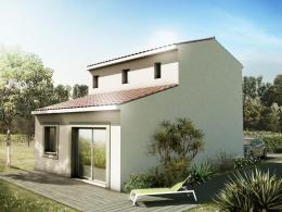 Achat Maison+Terrain 4 pièces Pia
