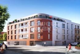 Achat Appartement 4 pièces La Madeleine