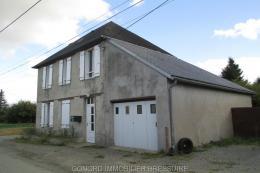 Achat Maison 5 pièces Courlay