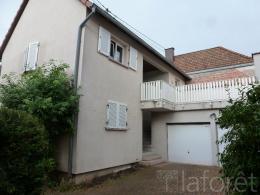 Location Appartement 3 pièces Mundolsheim