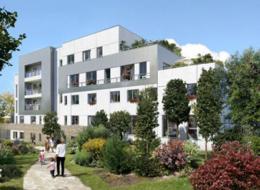 Location Appartement 2 pièces Sceaux