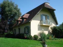 Achat Maison 5 pièces St Gatien des Bois