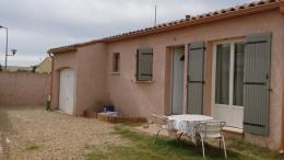 Location Maison 4 pièces Calvisson