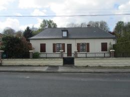 Achat Maison 4 pièces Senarpont