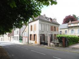 Achat Maison 7 pièces Joigny