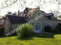 Location Maison 7 pièces Amboise