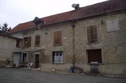 Achat Maison 8 pièces Condecourt