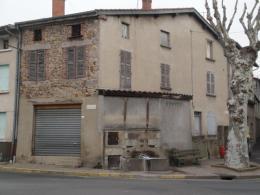 Achat Maison 5 pièces Courpiere