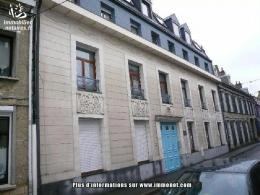 Achat Appartement 2 pièces Bergues