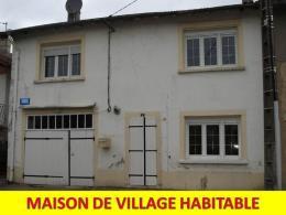 Achat Maison 7 pièces Ligny en Barrois