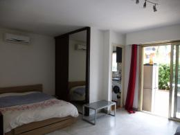 Appartement Villeneuve Loubet &bull; <span class='offer-area-number'>28</span> m² environ &bull; <span class='offer-rooms-number'>1</span> pièce