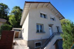Achat Maison 8 pièces Gresy sur Aix