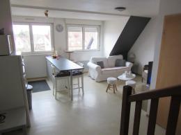 Location Appartement 2 pièces Geispolsheim