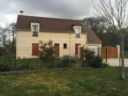 Achat Maison Roissy en Brie