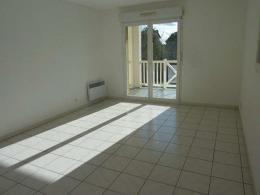 Location Appartement 3 pièces Dax