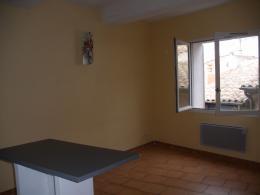 Location Appartement 2 pièces Rians