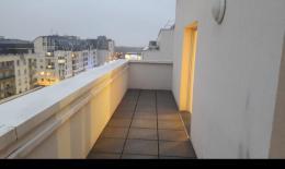 Location Appartement 4 pièces Cergy