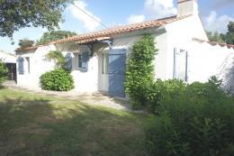 Achat Villa 3 pièces St Hilaire de Chaleons