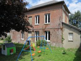 Achat Maison 5 pièces Vascoeuil