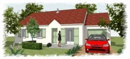 Achat Maison 5 pièces Vert le Petit
