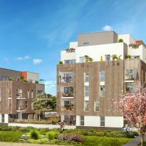 Achat Appartement 3 pièces Fleury-sur-Orne