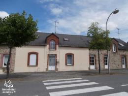 Achat Maison 6 pièces St Pierre la Cour