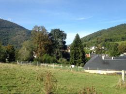 Terrain St Pe de Bigorre &bull; <span class='offer-area-number'>1 410</span> m² environ