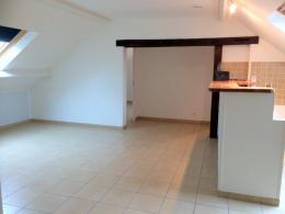 Location Appartement 3 pièces Ezy sur Eure