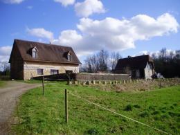 Achat Maison 6 pièces La Lande de Goult