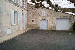 Achat Maison 8 pièces Berneuil
