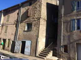 Achat Maison 7 pièces Graissessac