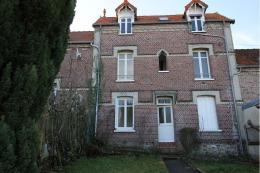 Location Maison 5 pièces Dieppe