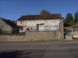 Achat Maison 4 pièces Vaux sous Aubigny