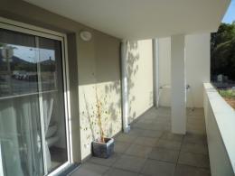 Location Appartement 2 pièces La Farlede