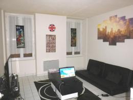 Achat studio Dammartin en Goele